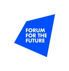 Executive Assistant and Team Coordinator / Forum for the Future / Brooklyn, NY